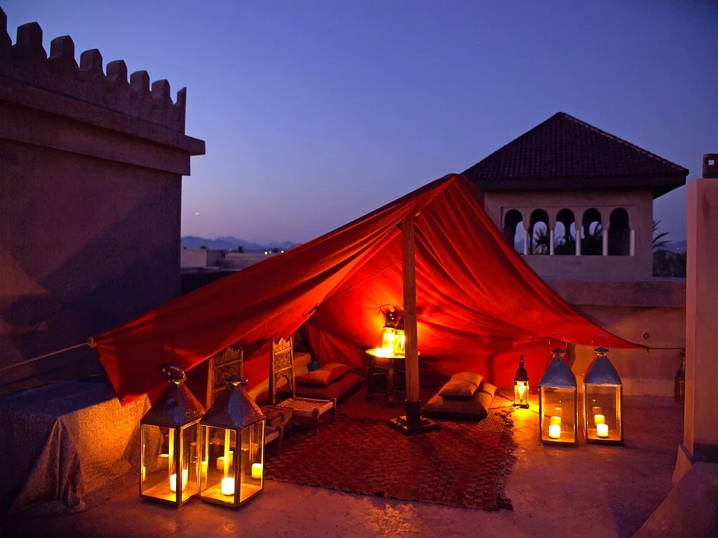 Ksar Char Bagh Marrakesh Marrakesh Morocco Resort Review Cond Nast Traveler