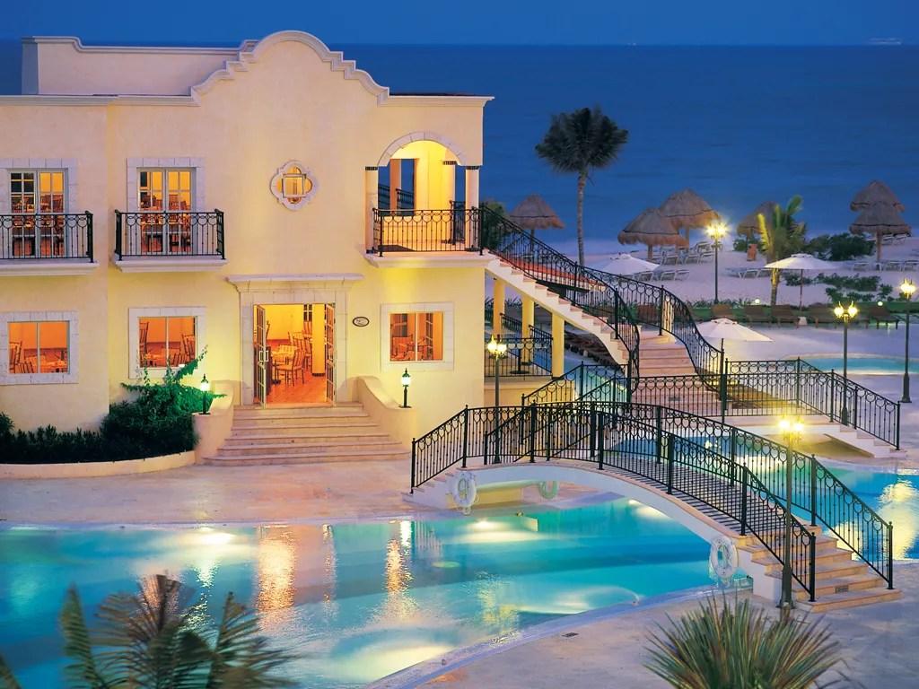 Secrets Capri Riviera Cancn Playa Del Carmen Mexico