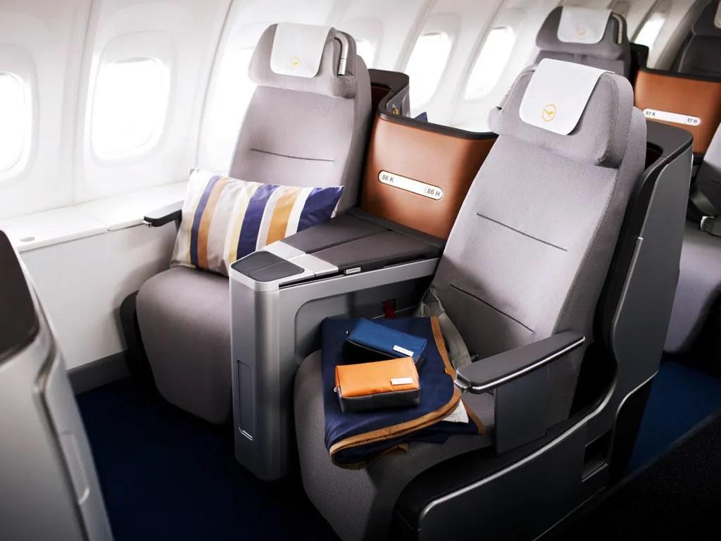 Meet The New Business Class Cond 233 Nast Traveler