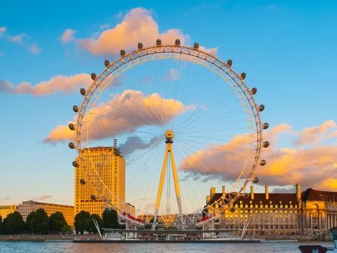 15 London Eye Facts You Didnt Know Cond Nast Traveler