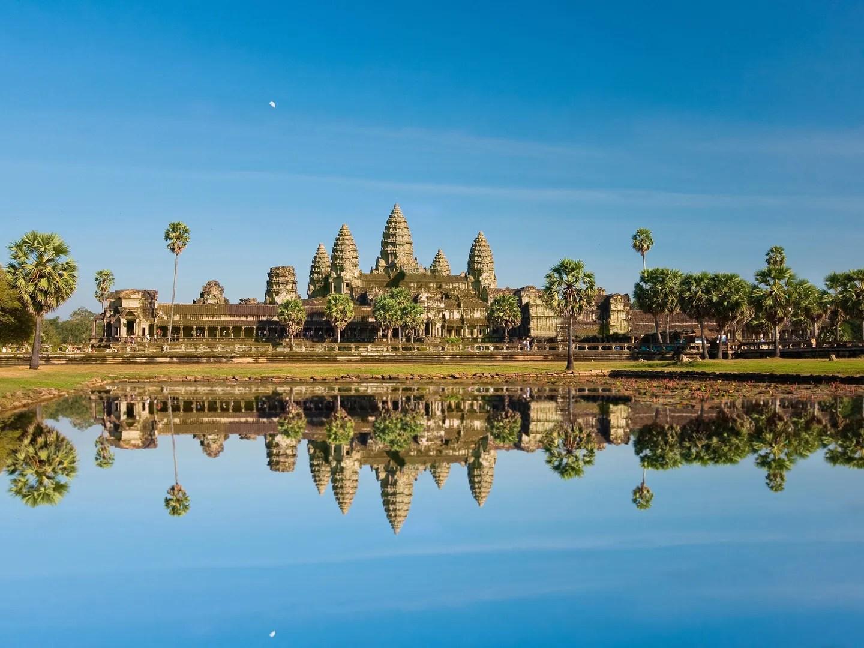 Best Hotel Cambodia Siem Reap