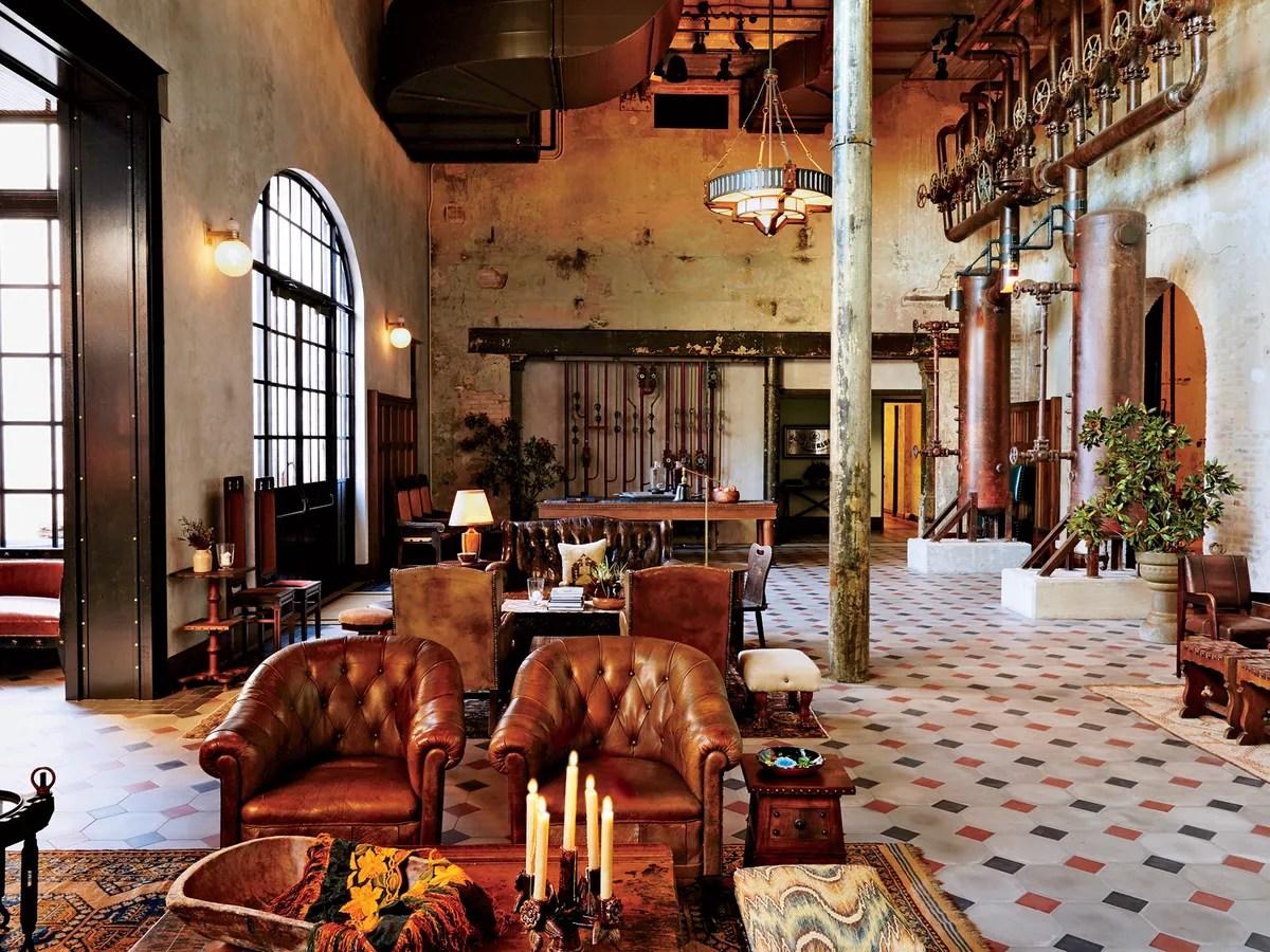 Hotel Emma San Antonio Texas United States Hotel