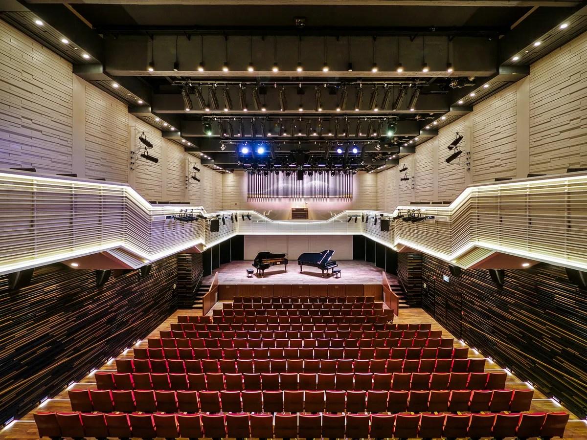 Elma Arts Complex Luxury Hotel Zikhron Yaakov Israel Hotel Review Cond Nast Traveler