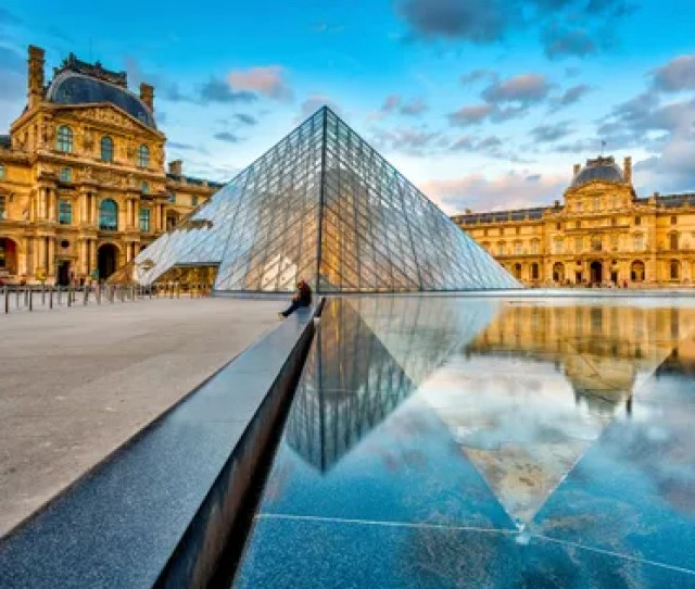 12 Best Museums Galleries In Paris