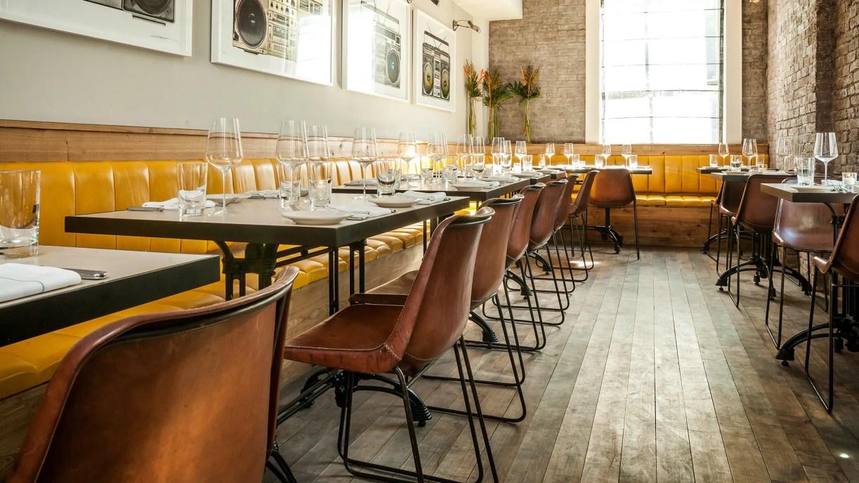 28 Best Restaurants in New York City | Condé Nast Traveler