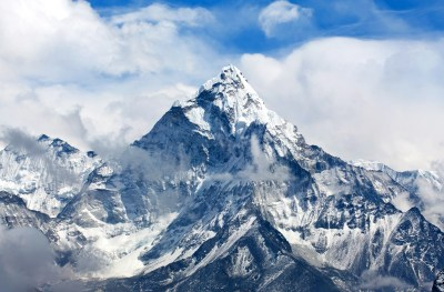 Mount Everest Base Camp Is Getting Free Wi-Fi - Condé Nast ...