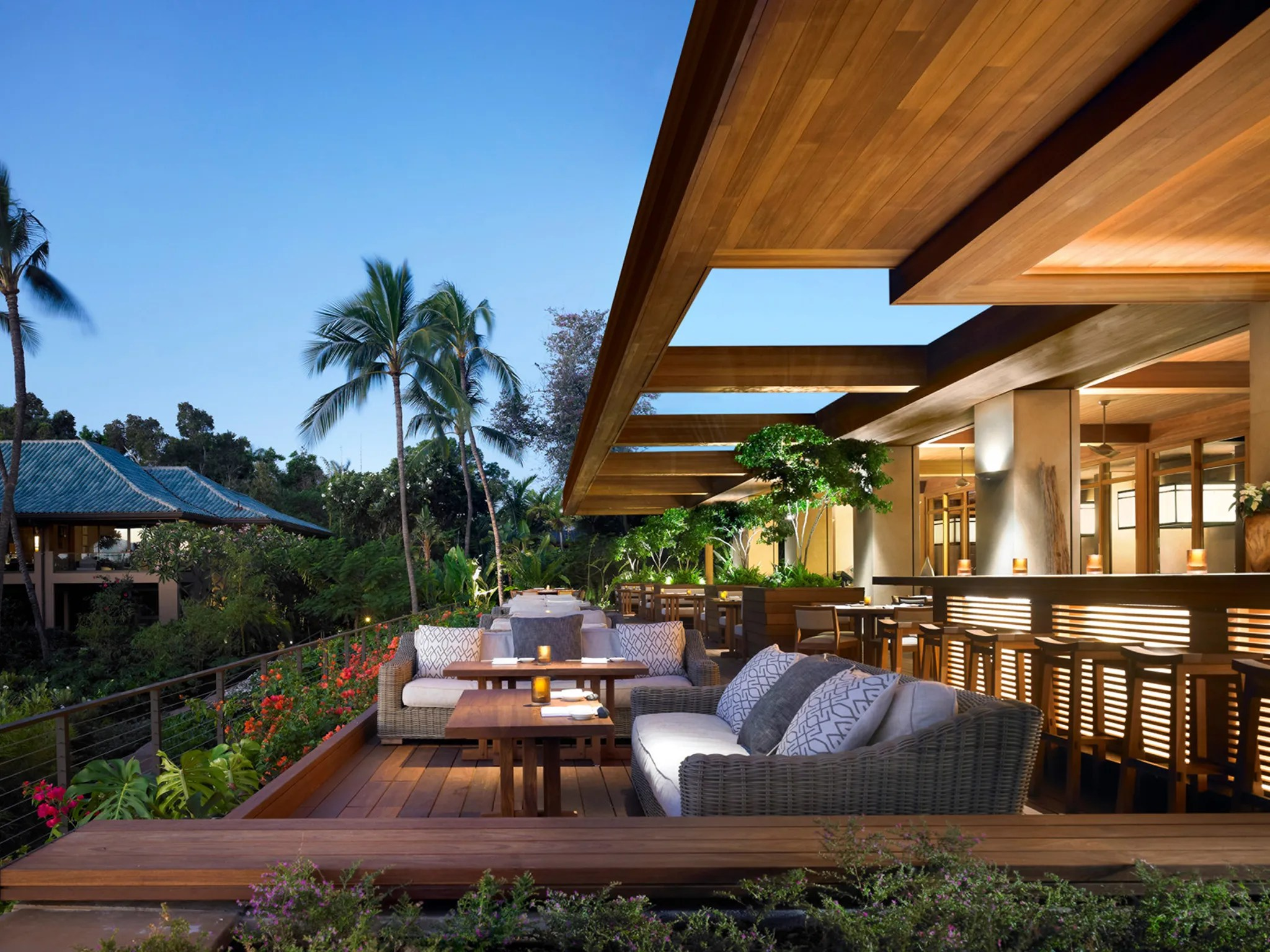 Best Tropical Garden Design