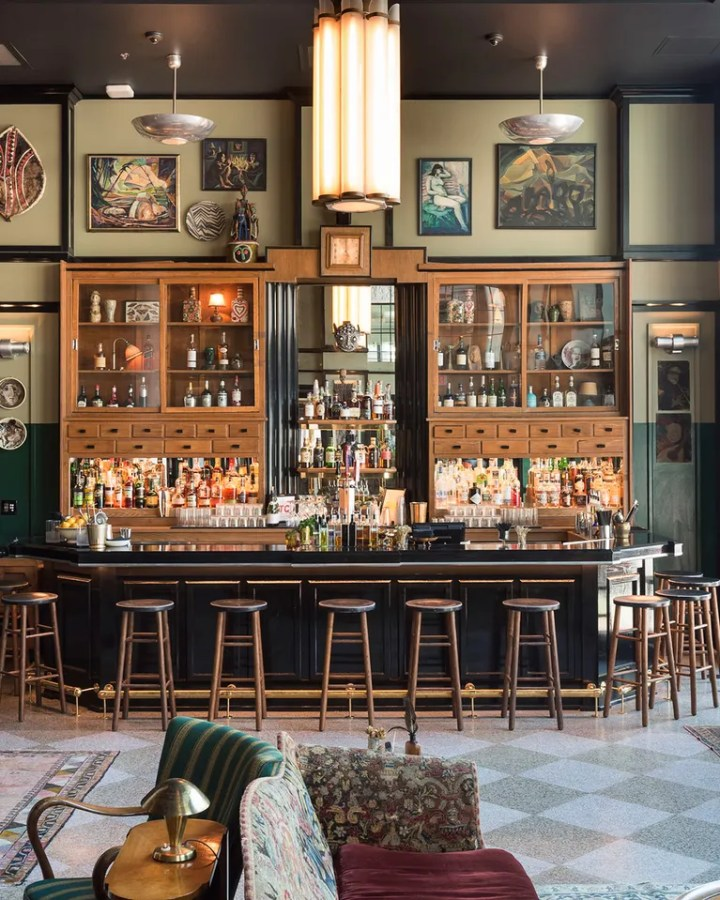 Image result for Three Keys At Ace Hotel New Orleans