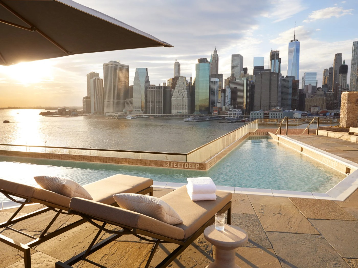 2019 Readers' Choice Awards: The Top Hotels in New York City   Condé Nast Traveler