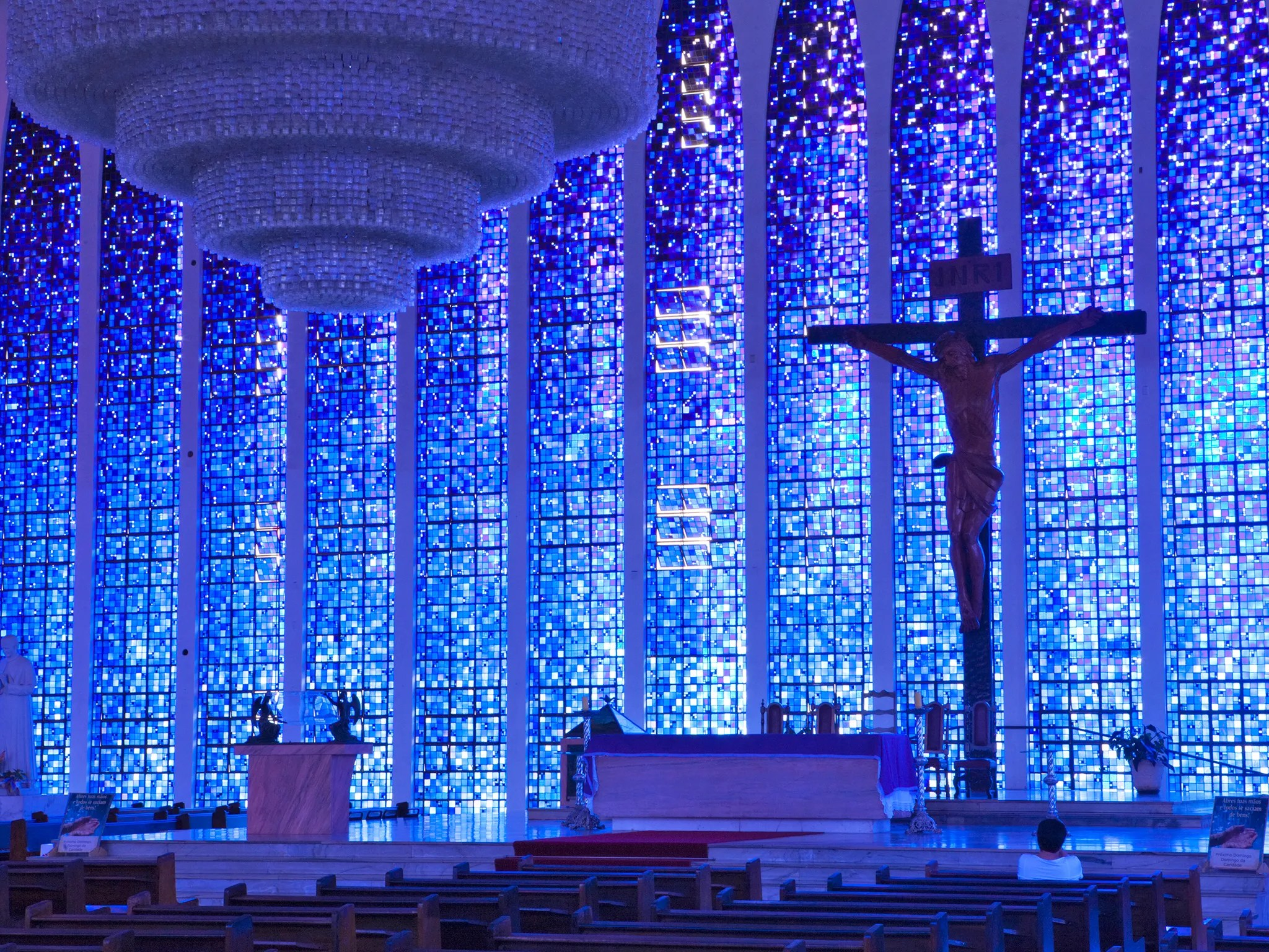 the most beautiful stained glass in the