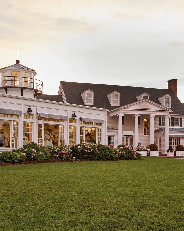 Inn At Perry Cabin By Belmond St Michaels Maryland United States Resort Review Cond