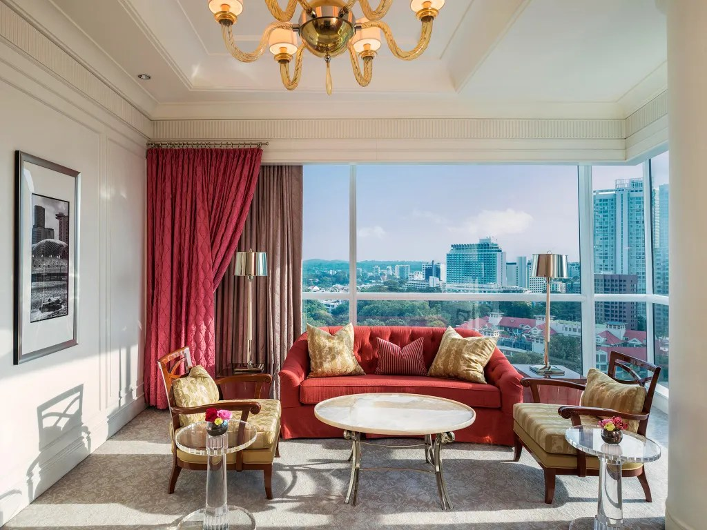 The Best Hotels In The World Photos Cond Nast Traveler