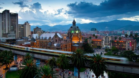 How Colombia, Once Consumed By Violence, Became Your Next Destination |  Condé Nast Traveler