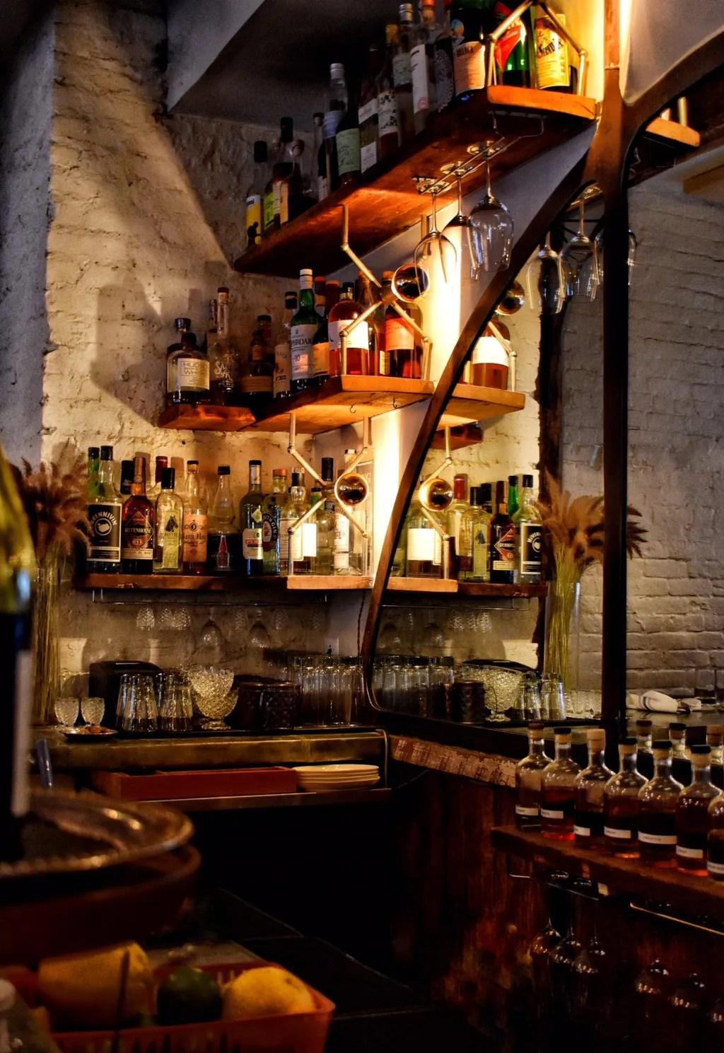 21 Best Bars In New York City