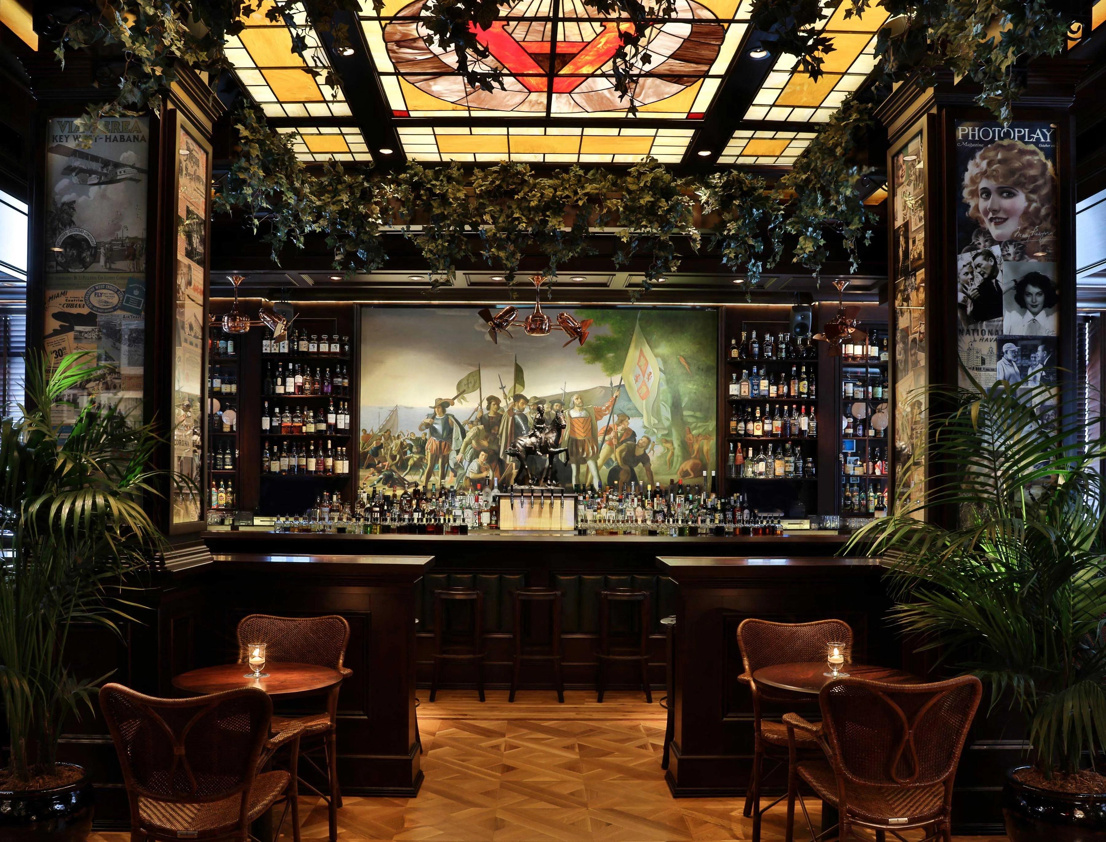 24 Best Bars In New York City Conde Nast Traveler