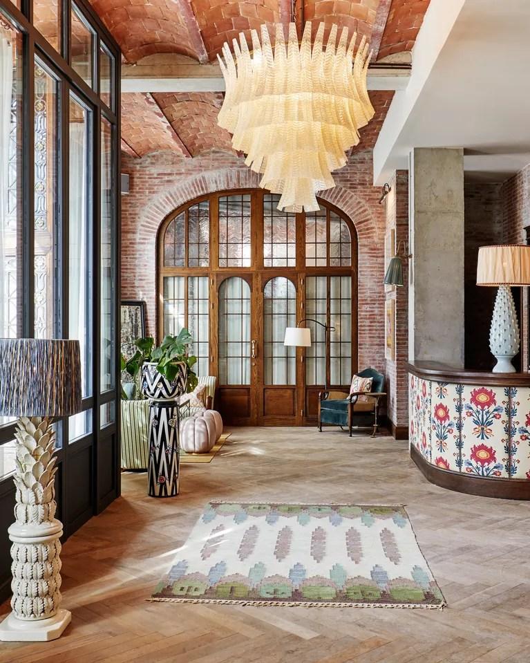 Soho House Barcelona Barcelona Hotel Review Cond