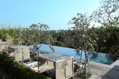 Indonesia, Bali, Hotel, Bisma Eight