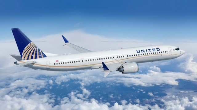 United Airlines Is Offering Discounted Airfare for Young Adult Passengers | Condé Nast Traveler