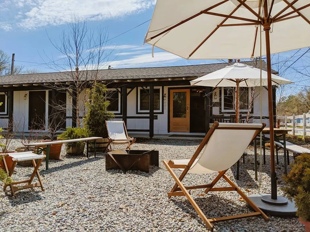 8 classic motor lodges to book for your