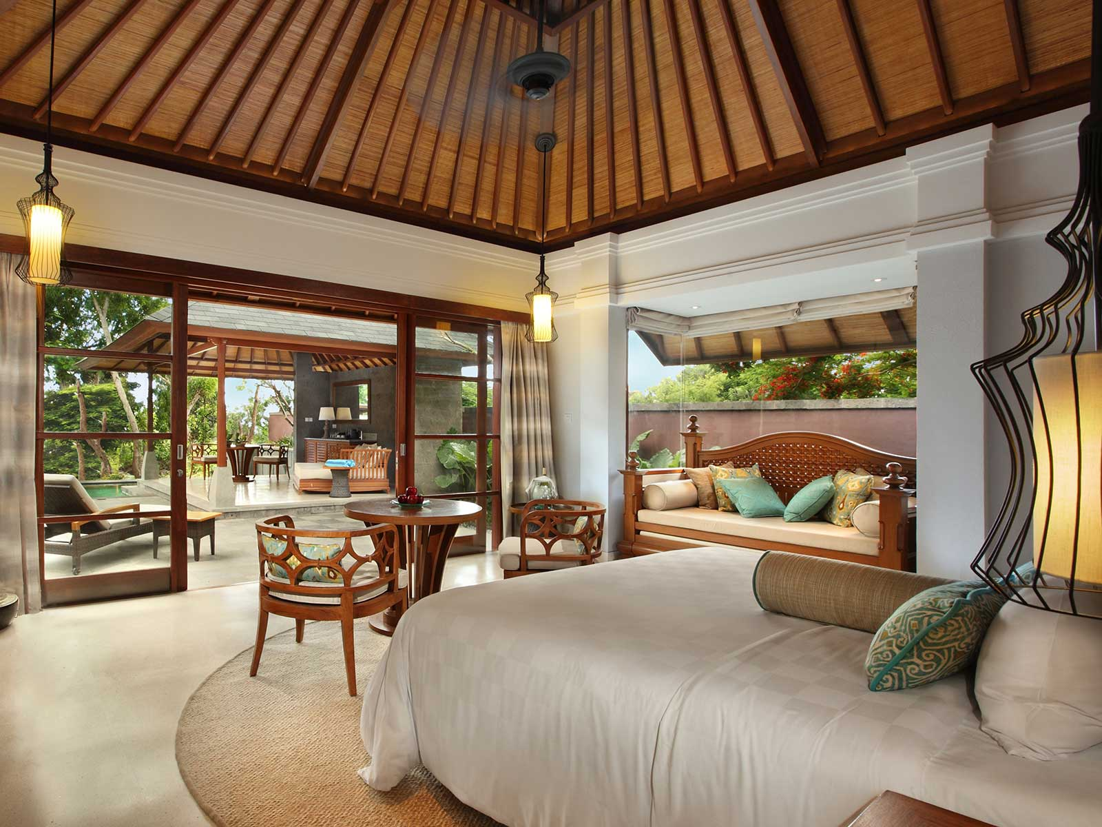 First Look Of Hilton Bali Resort The Next Family Getaway Cn Traveller India