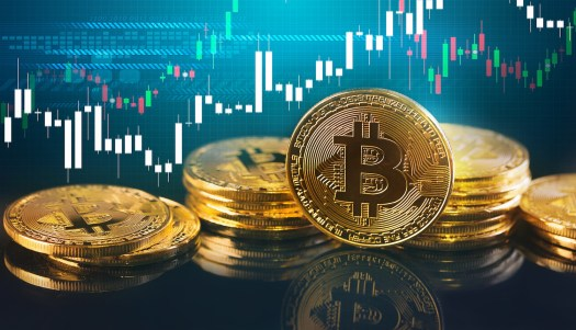 Bitcoin Returns Above $8K, But Sell-Off Risk Remains ...