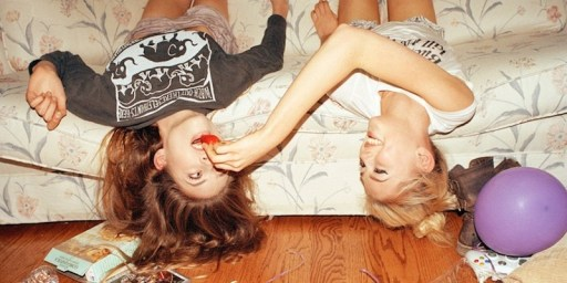 Things you should do if you think your roommate needs help for a mental illness!