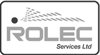 Advertisement from Rolec Services Ltd