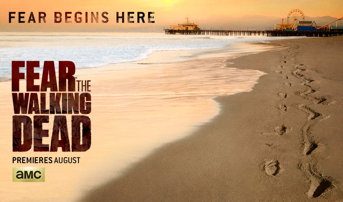 CC - Fear the Walking Dead