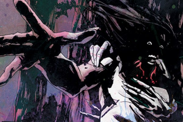 Witches - 3 - Wytches