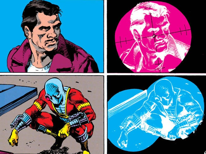 Deadshot Suicide Squad 51