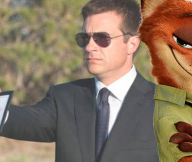 Zootopia Jason Bateman On The Challenges Of Voice Acting For The First Time