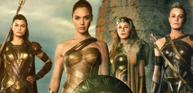 Image result for wonder woman themyscira amazons