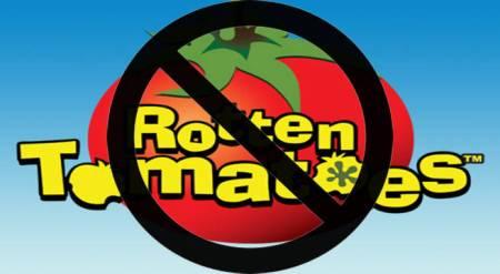 Waarom wij geen fan zijn van Rotten Tomatoes