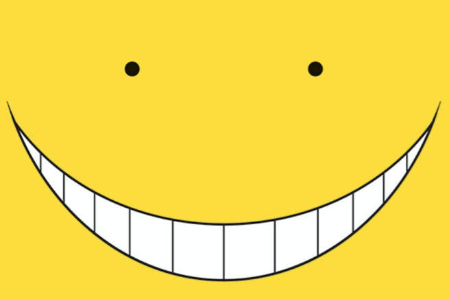 Assassination Classroom Cover Image