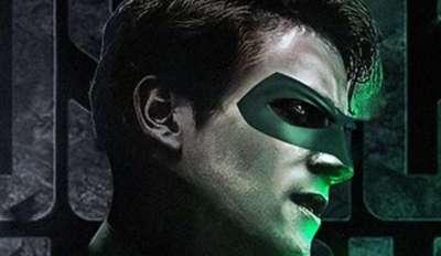 Resultado de imagem para armie hammer green lantern