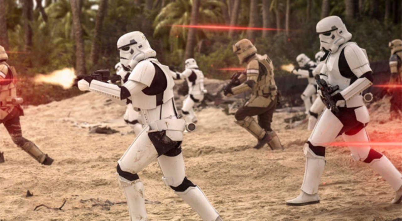 Image result for stormtroopers