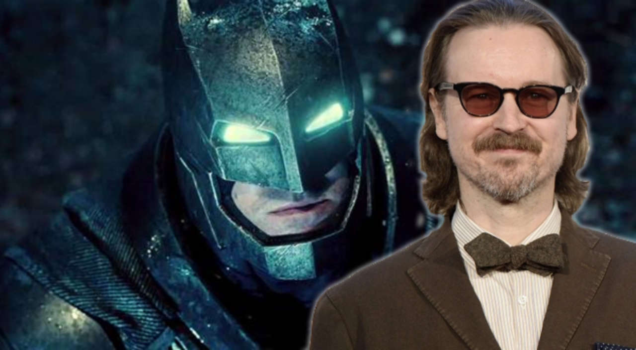Image result for matt reeves batman
