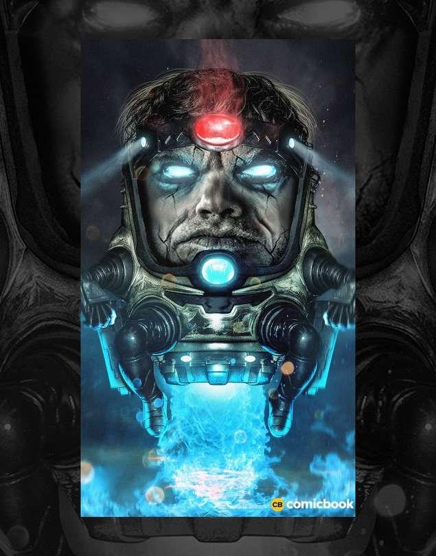 Sembra che Benedict Cumberbatch avrà un ruolo limitato in Avengers: Infinity War