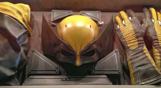 Image result for hugh jackman classic wolverine costume