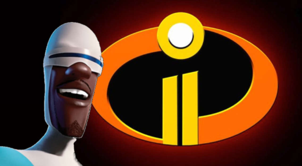 Image result for frozone incredibles 2 poster