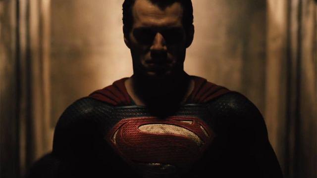 Justice League Return of Superman