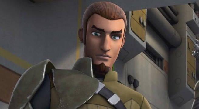 Best Kanan Jarrus Moments In Star Wars Rebels