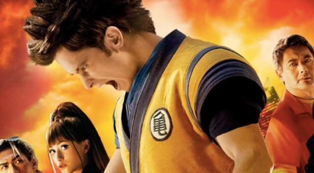 Dragonball Evolution Director Knew Nothing About The Series When He Signed On