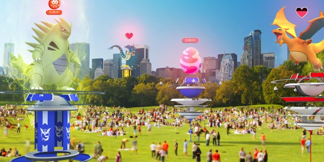 Suggesting Pokemon Go Locations Is About to Get a Lot Easier