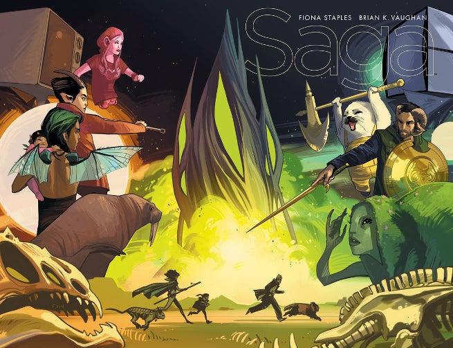 Uma apresentação dos premiados pelo Eisner 2017   Quadrinhos   Revista Ambrosia