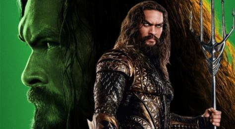 Image result for Jason Momoa defends Justice League from critics