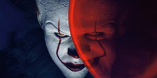 Image result for pennywise worldwide box office