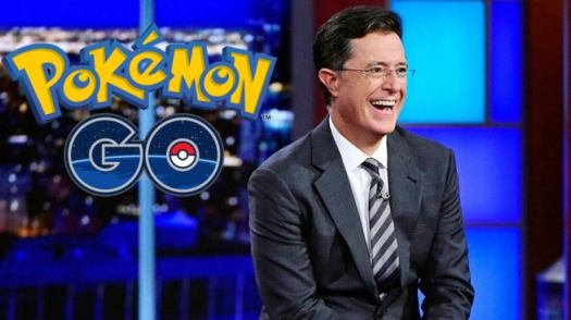 Pokemon Go Colbert