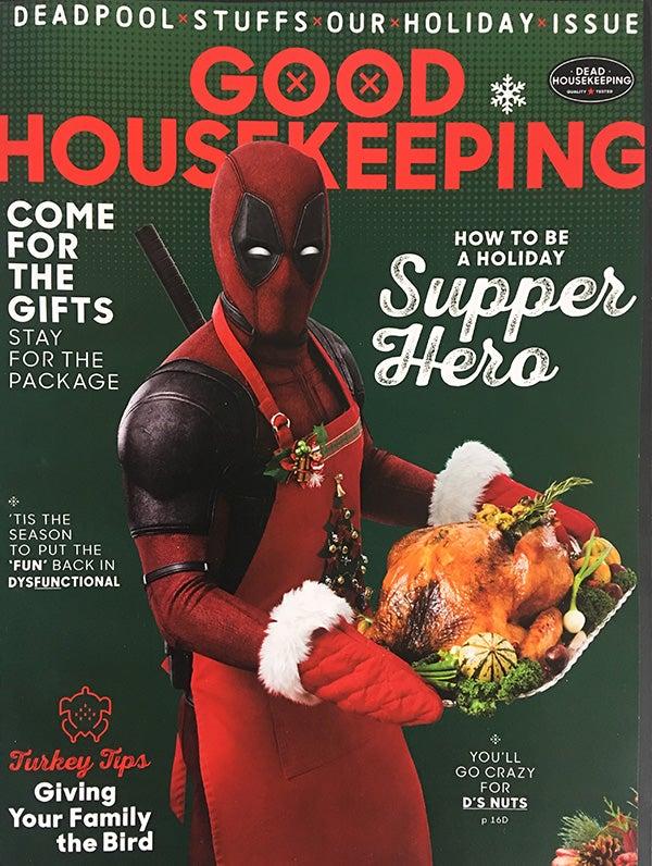 Deadpool-Good-Housekeeping-Cover