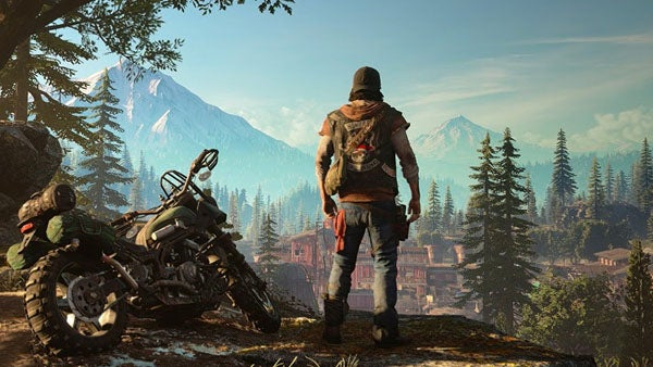 days gone ann ps4 1064500 Sony delays Days Gone until 2019 without a solid reason   The confirmed date is yet to be released